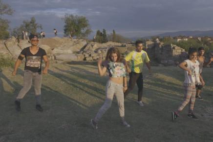 'Street dancers' Xuban Intxausti Euskal Herria Ek10Jn Guggenh