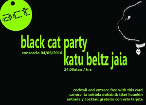 blackcatparty