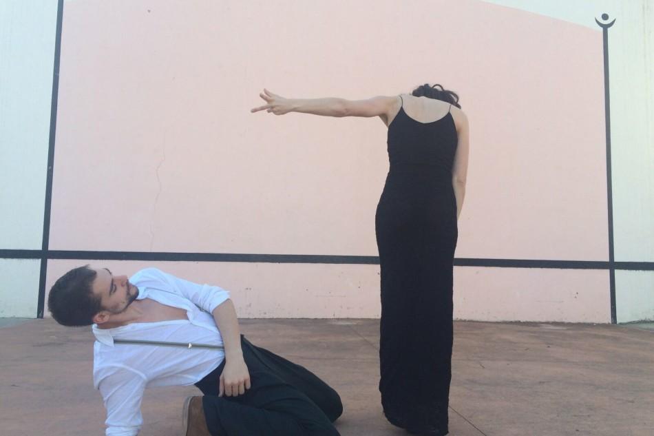 'El fin de las cosas', de Eva Guerrero, abre el ACT con música en directo de Ainara LeGardon
