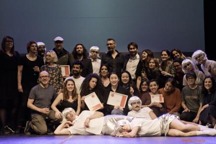 ACT 2018 AWARDS