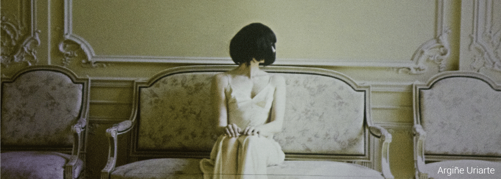 fotograma de Kali, videodanza de Sabine Molenaar y Sandman