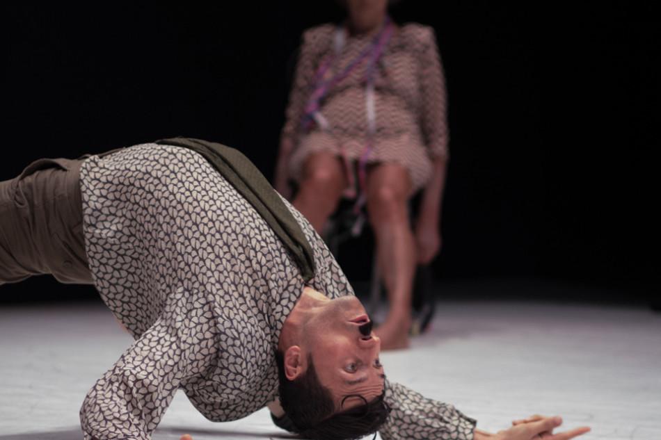 Emanaldiak, dantza eta masterclass bat Ricardo Iniestarekin ACT jaialdiaren hirugarren egunean