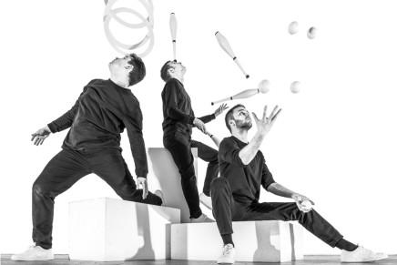 Circo político, vermut, dos trabajos de gran calidad en Guggenheim y la entrega de premios cierran ACT Festival 2019