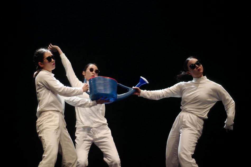 Un espectáculo multimedia en vivo, danza y humor para inaugurar ACT Festival 2019