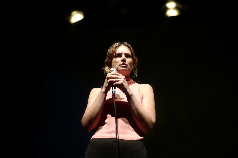 Sophie le Roux