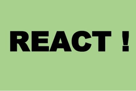 Let´s REACT