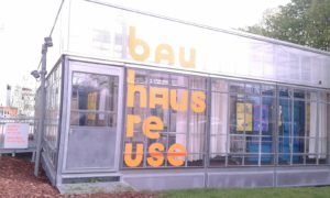 Archivo Bauhaus Berlín