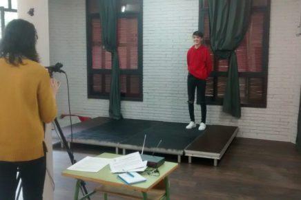 Casting en BAI para la próxima película de Mikel Rueda