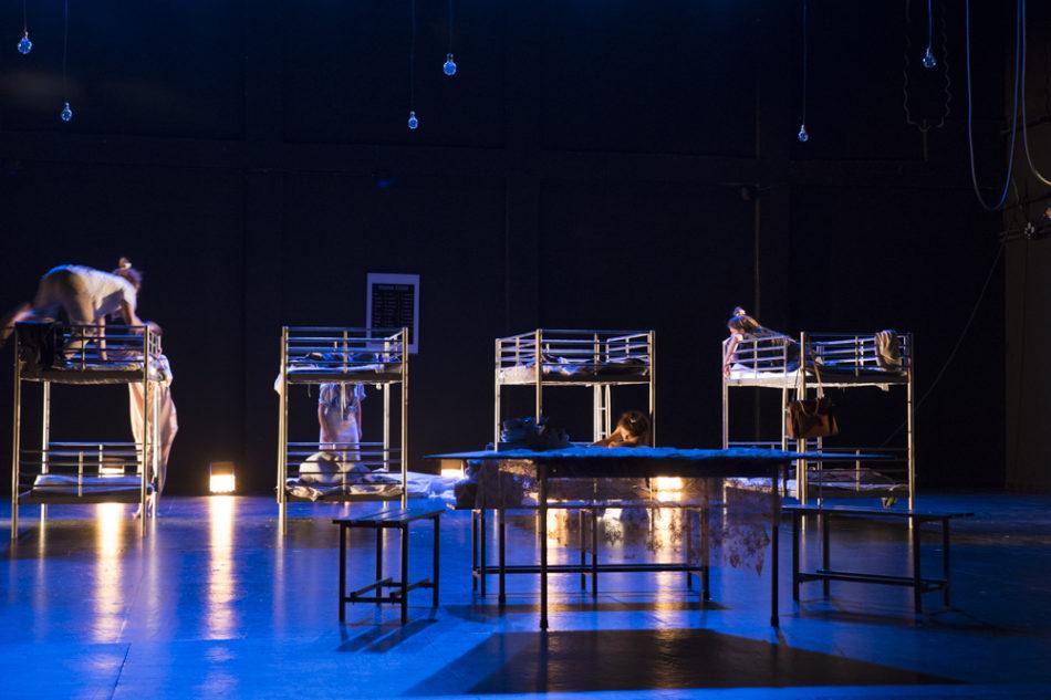 'Jauría' – Estreno Teatro Barakaldo Antzokia [Argazkiak eta bideoa]