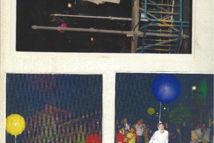 120 años del nacimiento de Lorca y un álbum de fotos de los 90